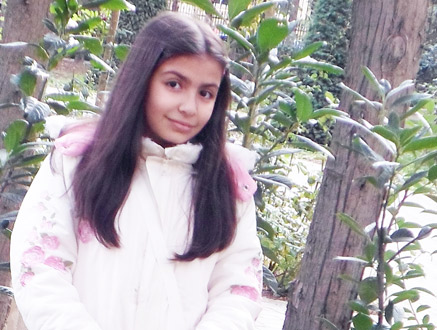 Uşaqların Beynəlxalq Müdafiəsi Günü<br/><br/> Dəniz İsmayılova<br/> HEKAYƏLƏR