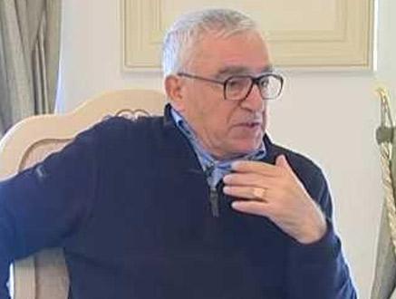 Çingiz Əlioğlu