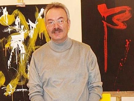 Vyaçeslav AR-SERGİ