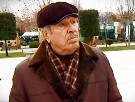 Юсиф Гасанбек