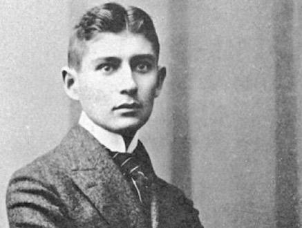 Frans Kafka<br/><br/> HİBRİT<br/> Hekayə<br/>