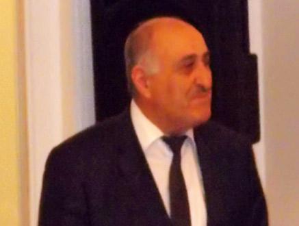 Musa Ələkbərli