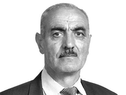 Saleh Qurbanov