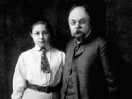 <br/>Marina Svetayeva<br/> «DƏFNƏ ÇƏLƏNGI»
